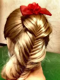 lilith moon youtube learn to make a fishtail braid for any occasion youtube