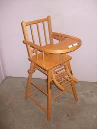 chaise haute b b occasion chaise haute en bois occasion table de lit a roulettes