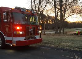sandwich fire and dive team find car in ridge club pond