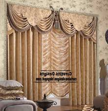 Swag Curtains For Living Room Designer Living Room Drapes Curtain Designs Curtains Swag And Also