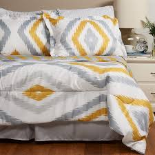 Cal King Comforter S L Home Fashions Hampshire Comforter Set California King 8