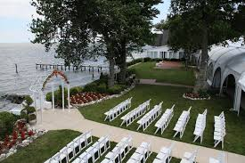 waterfront wedding venues in md catering by uptown venues catering catering pasadena md