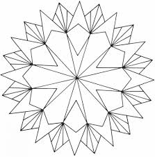 get this printable geometric coloring pages 32234