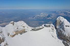 cremagliera pilatus hotel bellevue splendide vedute di lucerna e delle alpi