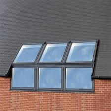 Dimensions Velux Standard by Triple Sloping And Vertical Roof Window Combination Vfe 3060 Mk35