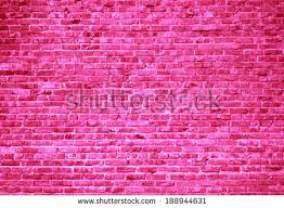Pink Brick Wall Pink Material Stock Images Royalty Free Images U0026 Vectors