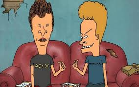 beavis and butthead do thanksgiving beavis and head on dvd february 14 blu ray the fresno bee