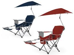 Chair Umbrellas With Clamp Sport Brella Versa Brella And Recliner Chairs
