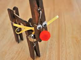 23 best clever clothespin crafts images on childhood