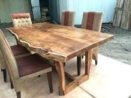kitchen tables for sale near me live edge furniture for sale live edge table live edge tables for