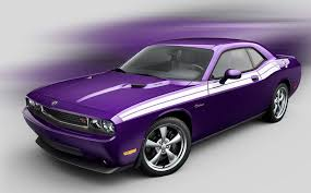 2009 dodge challenger srt8 plum crazy purple review top speed
