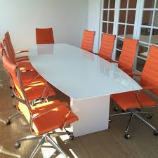 Inexpensive Conference Table Modern Boardroom Essentials Office Furniture Pertaining To