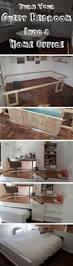 Bedroom Office Desk Office Furniture Office Space Savers Design Office Decoration
