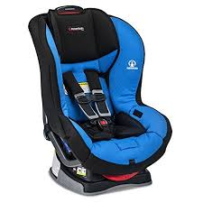 siege auto britax class plus crash test essentials by britax allegiance convertible car seat azul walmart com