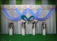 wedding backdrop stand uk wedding backdrop blue uk free uk delivery on wedding backdrop