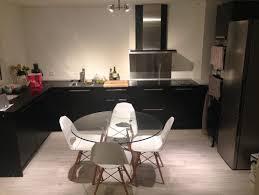 decoration salon cuisine cuisine ouverte sur salon 30m2 0 en image systembase co