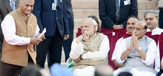 Cabinet Of Narendra Modi Complete List Of Indias New Cabinet Under Prime Minister Narendra Modi