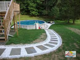Pool Garden Ideas 73 Best Pool Landscaping Ideas Images On Pinterest Backyard
