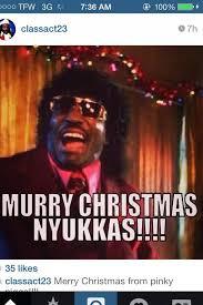 Pinky Meme - merry christmas pinky meme christmas best of the funny meme