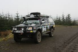 mitsubishi l200 2004 l200nb the l200 l200 nb 2014 h4h 4x4 european rally