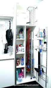 cleaning closet ideas broom and mop storage large size of closet cabinet broom closet