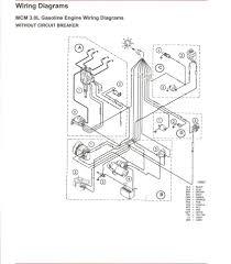 mercruiser wiring diagram database wiring diagram