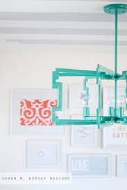from fluorescent diffuser to statement pendant sarah m dorsey