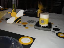 interior design amazing bumble bee themed baby shower