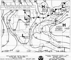 Weather Florida Map by Receiving Weather Fax And Weather Satellite Images With Your Macintosh