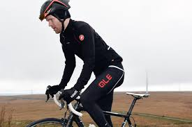 best winter bike jacket better than castelli gabba wet weather racing jackets on test