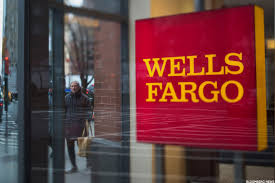 Wells Fargo Invitation Only Credit Card At Wells Fargo Wfc Rebuilding Customer Trust May Outweigh
