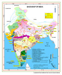 Mumbai India Map by Water Security Maps The Red Team Analysis Society