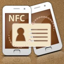Business Card Reader For Android Business Card Holder With Nfc Android Apps On Google Play