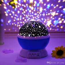 night light projector for kids best coversage rotating night light projector spin starry sky star