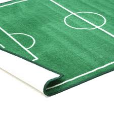 Sports Area Rug Soccer Field Rug Rugs Time Soccer Field Sports Area Rug