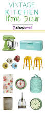 Retro Kitchen Accessories by 1074 Best Home Decor U0026 Furniture Images On Pinterest Bedroom