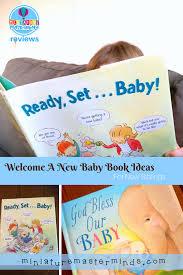 baby book ideas miniature masterminds