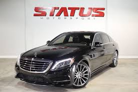 mercedes 2014 s class 2014 used mercedes s class 4dr sedan s550 rwd at status