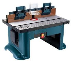 bosch router table lowes bosch ra1181 benchtop router table router table pinterest