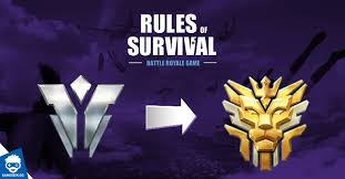 Of Survival Get That Grandmaster Of Survival Guide On How To Rank Up