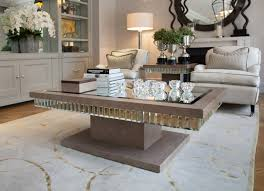Mirrored Accent Table Mirrored Accent Tables Half Round Chest With Cabinet Gold Coffee