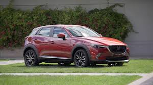 mazda cx3 video 2016 mazda cx 3 review autonation drive automotive blog