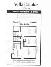 bedroom bathrooms large floorplan floor plan pace realty ideas 68