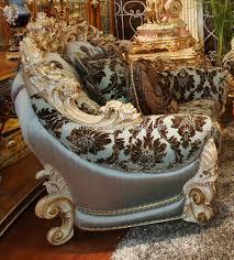 Luxury Wooden Sofa Set Luxury French Rococo Style Wood Carved Fabric Sofa Set Palace