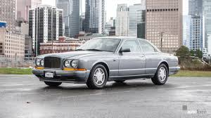 bentley malaysia 1992 bentley continental r autoform