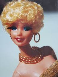 bubble cut hair style check yer vintage barbie booklets this hat looks a lot more like