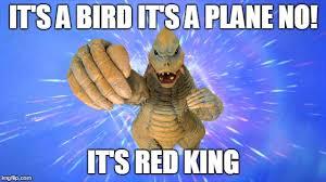 I Believe I Can Fly Meme - memes by kinggodzilla1995 on deviantart