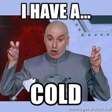Cold Meme - have a cold meme