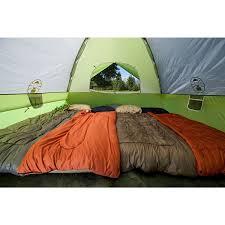 amazon com coleman sundome 6 person tent family tents sports