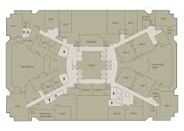 Mall Of The Emirates Floor Plan United Arab Emirates